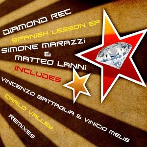MARAZZI, Simone/MATTEO LANNI - Spanish Lesson
