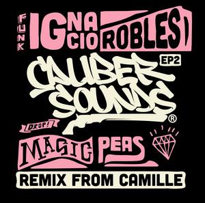 ROBLES, Ignacio - Magic Peas