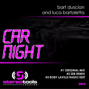 DUSCIAN, Bart/LUCA BARTOLETTA - Car Night