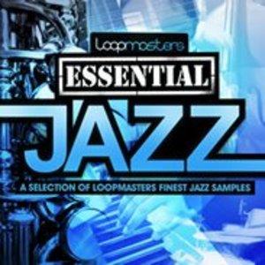 LOOPMASTERS - Essentials 17: Jazz (Sample Pack WAV)