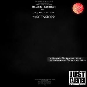 BIGUN ANTON - Ascension
