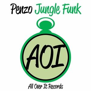 PENZO - Jungle Funk