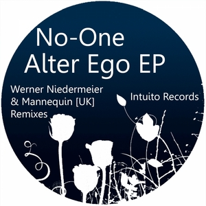 NO ONE - Alter Ego EP