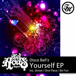 DISCO BALLZ - Yourself EP