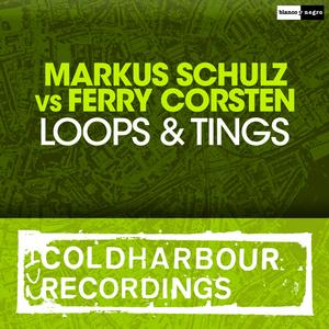 SCHULZ, Markus vs FERRY CORSTEN - Loops & Tings