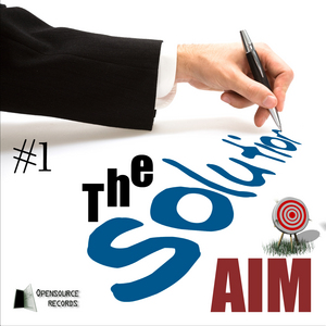 VARIOUS - Aim The Solution #1