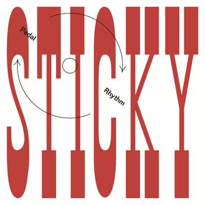 STICKY - Pedal Riddim