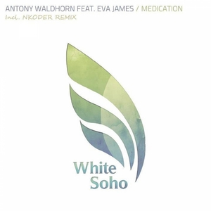WALDHORN, Antony feat EVA JAMES - Medication (remixes)