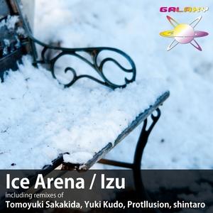 IZU - Ice Arena