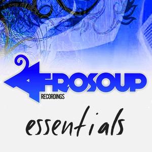 VARIOUS - Afrosoup Essentials Volume 1