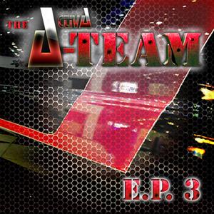 ACTIVATOR/FRANCESCO ZETA/DOCTOR ZOT/JAJOX/BLACK FORCE/JIM NOIZER/AIR TEO/CRISTIAN D/JONNY MAD - A Team EP Part 3