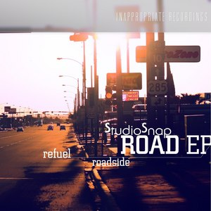 STUDIOSNAP - Road