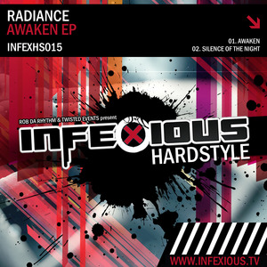 RADIANCE - Awaken EP