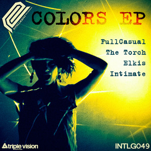 TORCH, The/FULLCASUAL feat INTIMATE - Colors
