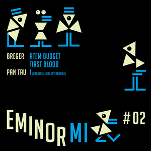 BREGER/PAN TAU - Eminor Mi 02