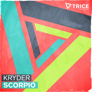 KRYDER - Scorpio