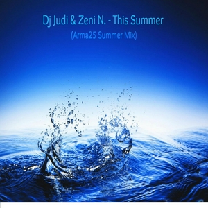 DJ JUDI/ZENI N - This Summer