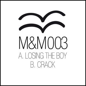 MUELLER & MITCH - Losing The Boy