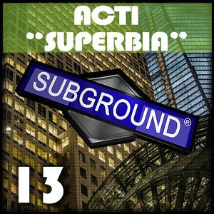 ACTI - Superbia