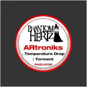 ARTRONIKS - Low Voltage Volume 32