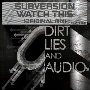 SUBVER5ION - Watch This