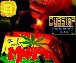 JUNGLE BUNNY - Rumble Stumble