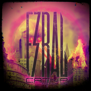 F3RAL - Catnip (remix EP)