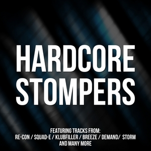 VARIOUS - Hardcore Stompers!