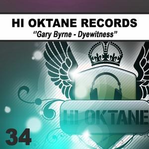 BYRNE, Gary - Dyewitness