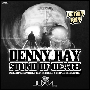 RAY, Denny - Sound Of Death