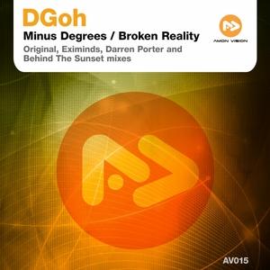 DGOH - Minus Degrees