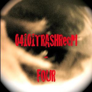 04101TRASHRECPI/VARIOUS - Four