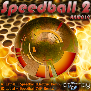 LETHAL - Speedball 2