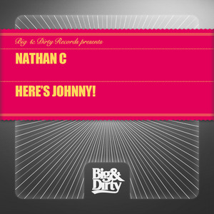 NATHAN C - Here's Johnny