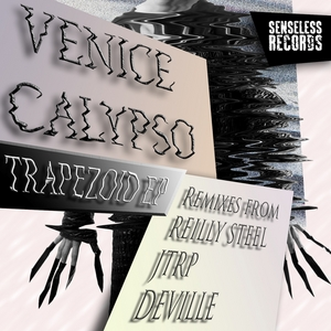 VENICE CALYPSO - Trapezoid EP