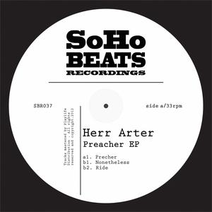 HERR ARTER - Preacher EP