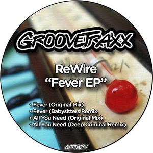REWIRE - Fever EP
