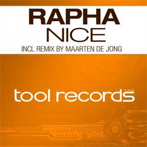 RAPHA - Nice