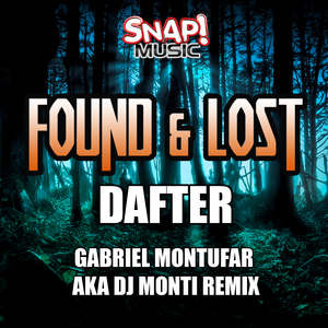 DAFTER - Found & Lost