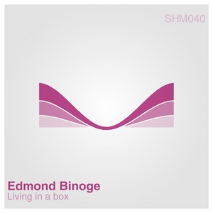BINOGE, Edmond - Living In A Box