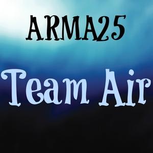 ARMA25 - Team Air