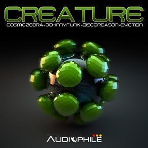 VARIOUS - Creature: Volume 1