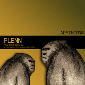 PLENN - As Time Goes By