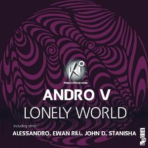 ANDRO V - Lonely World