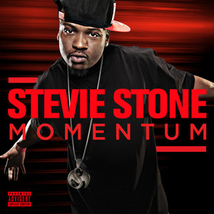 STONE, Stevie - Momentum