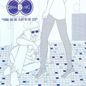 SOUL B LUC feat JESSICA - Take On Me (Let's Do It)