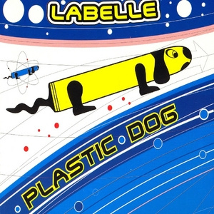 LABELLE - Plastic Dog