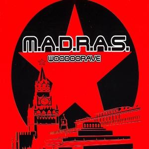 MADRAS - Woodoorave