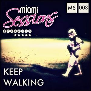 FRACALANZA, Angelo/FERNANDO DI LORETO/RE DUPRE/ROD B - Keek Walking (remixes)