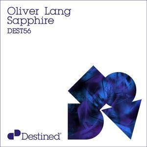 LANG, Oliver - Sapphire